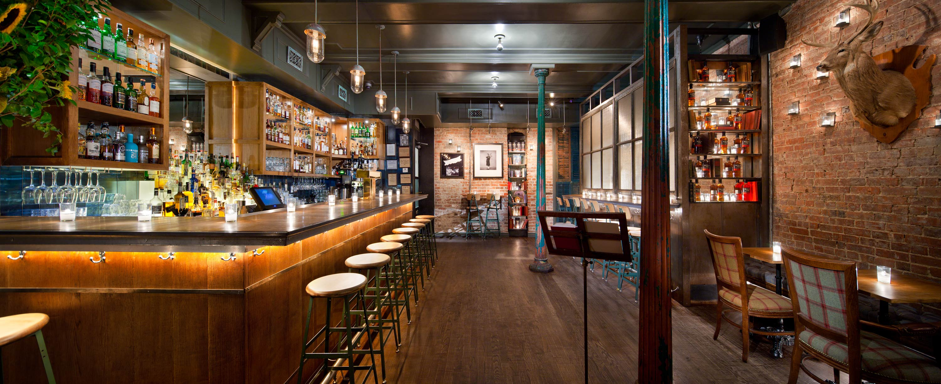 Highlands Bar in New York CIty
