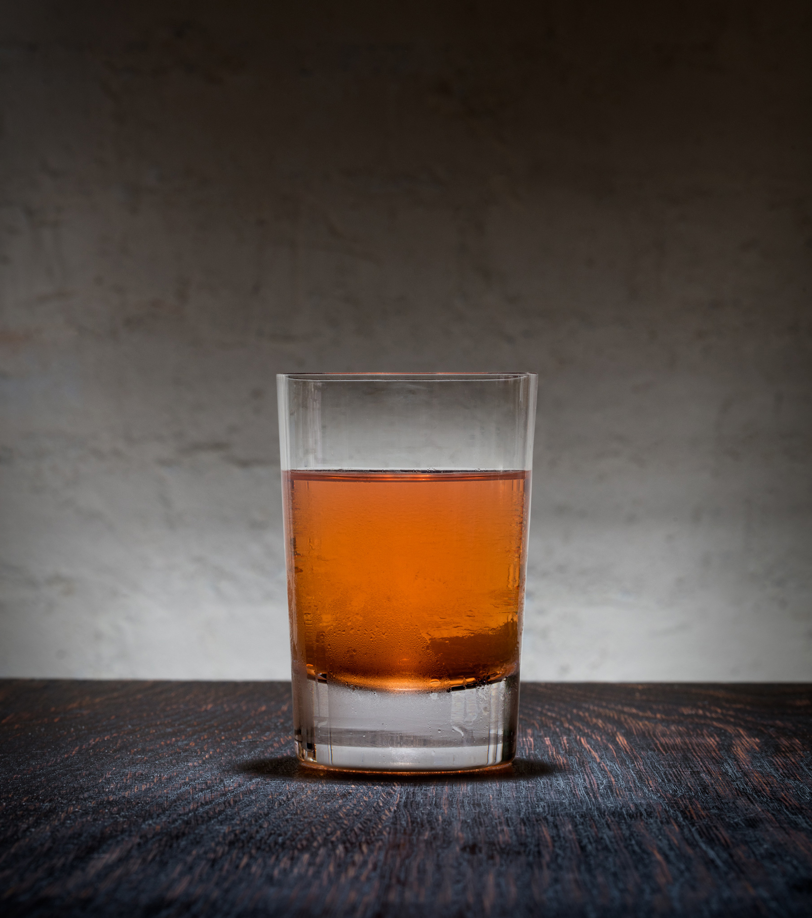Sazerac with Bertoux Brandy by Naren Young